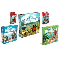 Coloni Imperiali - BUNDLE