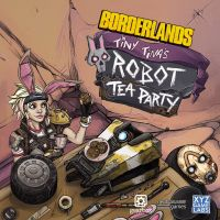 Borderlands - Tiny Tina's Robot Tea Party