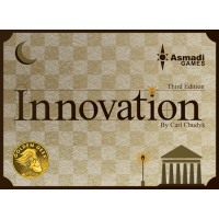 Innovation - Third Edition