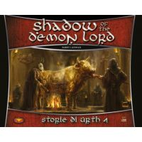 Shadow of the Demon Lord: Storie di Urth 4