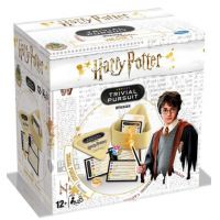 Trivial Pursuit - Harry Potter (Bitesize)