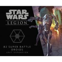 Star Wars Legion: B2 Super Battle Droids Edizione Inglese