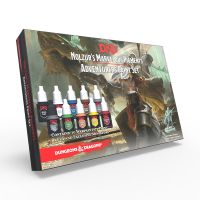 Set Colori: D&D Nolzur - Adventurers Paint Set
