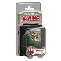 Star Wars X-Wing: Cannoniera Auzituck