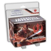Star Wars Assalto Imperiale: Guerrieri Wookie