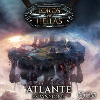 Lords of Hellas: Atlante