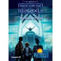 Race for the Galaxy Edizione Inglese: The Brink of War