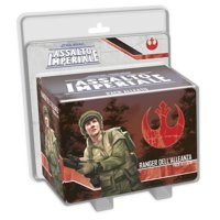 Star Wars Assalto Imperiale: Ranger dell'Alleanza