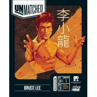 Unmatched Edizione Inglese - Bruce Lee