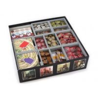 7 Wonders: Organizer Interno