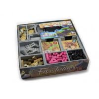 Five Tribes: Organizer Interno