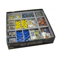 Great Western Trail: Organizer Interno