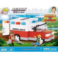 Action Town: Ambulance