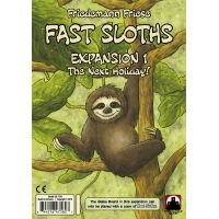 Fast Sloths: The Next Holiday!