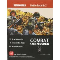 Combat Commander - Europe: BP2 - Stalingrad