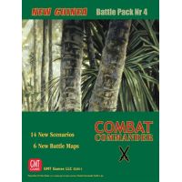 Combat Commander - Pacific: BP4 - New Guinea