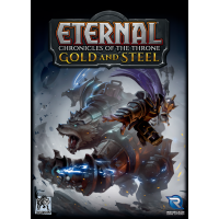 Eternal - Chronicles of the Throne: Gold and Steel