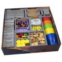 Roll for the Galaxy: Organizer Interno