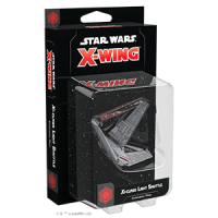 Star Wars X-Wing 2E: Xi-Class Light Shuttle Edizione Inglese