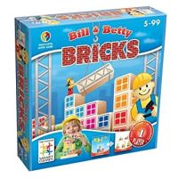 Bill and Betty Bricks (Usato)
