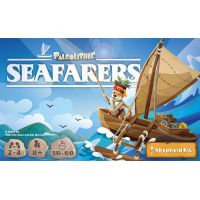Paleolithic: Seafarers