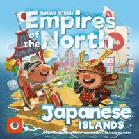 Imperial Settlers - Empires of the North: Japanese Islands Danneggiato (L1)