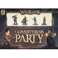 Wildlands: The Adventuring Party Danneggiato (L1)