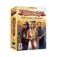 Through the Ages: Nuovi Leader e Meraviglie