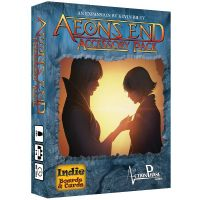 Aeon's End - Seconda Edizione: Accessory Pack