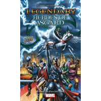 Legendary - Marvel: Heroes of Asgard