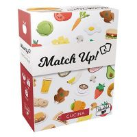 Match Up! - Cucina