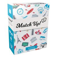 Match Up! - Viaggi