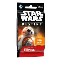 Star Wars Destiny: Booster Pack - Risvegli