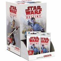 Star Wars Destiny: Booster Box - Eredità