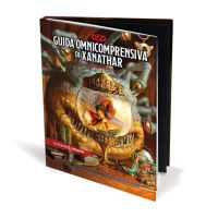 Dungeons & Dragons: Guida Omnicomprensiva di Xanathar