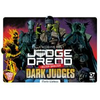 Judge Dredd - Helter Skelter: Dark Judges