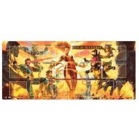 Legendary - Marvel: Playmat - Dark Phoenix vs The X-Men