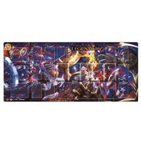 Legendary - Marvel: Playmat - Thanos vs The Avengers