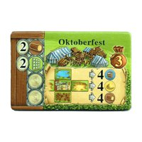 Glass Road: Promo Oktoberfest