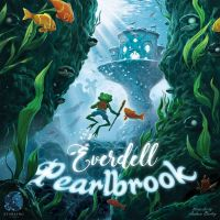 Everdell Edizione Inglese: Pearlbrook