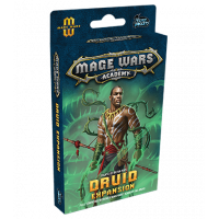Mage Wars - Academy: Druid
