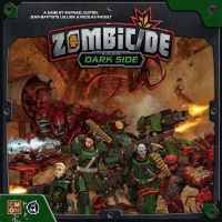 Zombicide - Invader Dark Side