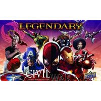 Legendary - Marvel: Civil War