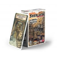 Sherlock Far West - La Miniera Maledetta