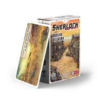 Sherlock Far West - Duello all'Alba