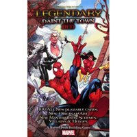 Legendary - Marvel: Paint the Town Red