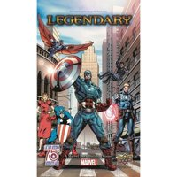 Legendary - Marvel: Captain America 75th Anniversary