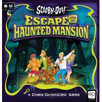 Scooby Doo - Escape from the Haunted Mansion