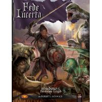 Shadow of the Demon Lord: Fede Incerta Danneggiato (L1)