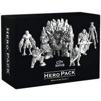 The City of Kings: Hero Pack 1